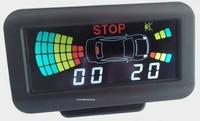 подбор, продажа, профессиональная установка датчиков парковки в Сургуте