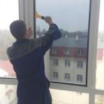 Профессиональное тонирование стекол в домах и квартирах в Сургуте!