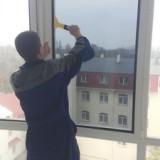 тонировка окон в домах и квартирах в сургуте